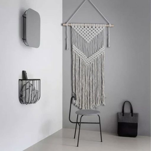 Leeloo Macramé Wall Hanging - Bohème & Beyond 2018