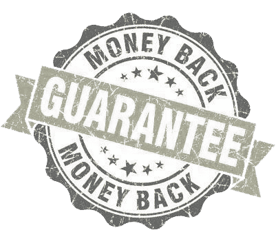 Money Back Guarantee - Bohème & Beyond 2018