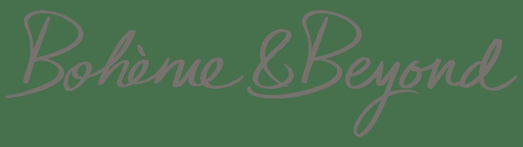 Bohème & Beyond
