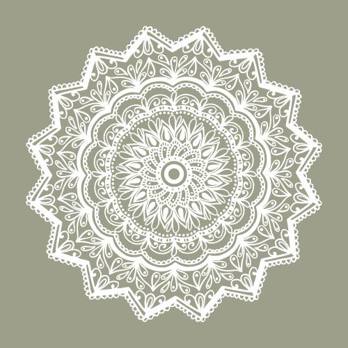 Mandala Love - Bohème & Beyond 2018